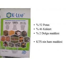 K-Leaf