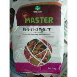 Soil Master - 16.6.31