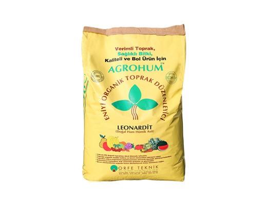 Agrohum